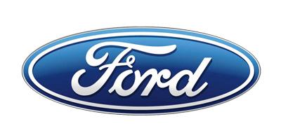 logo ford 3