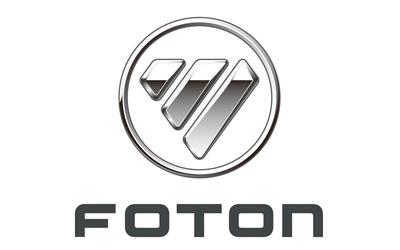 logo foton 5